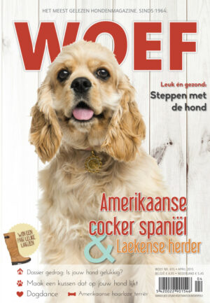 Woef april 2015