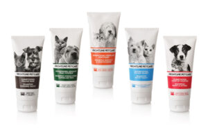shampoos Merial Frontline