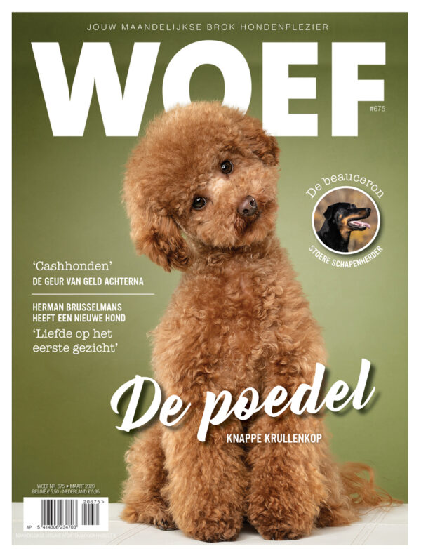 woef april 2020